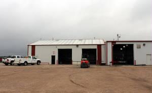 hays location